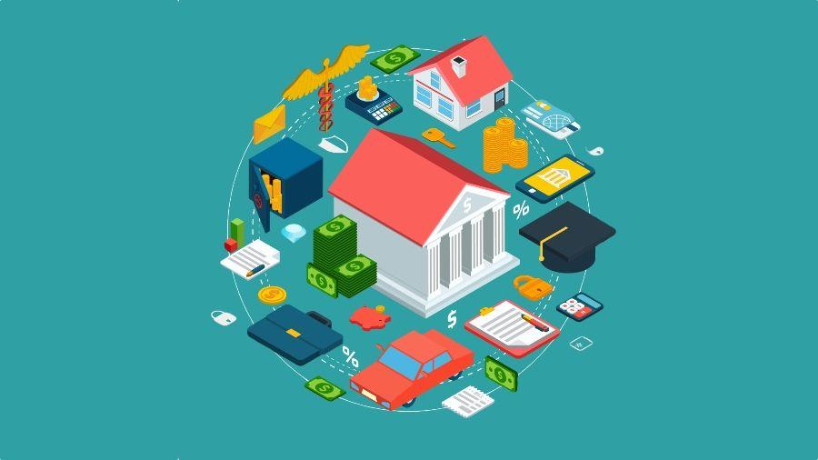 La tokenización de activos como inversión refugio (1/3)
