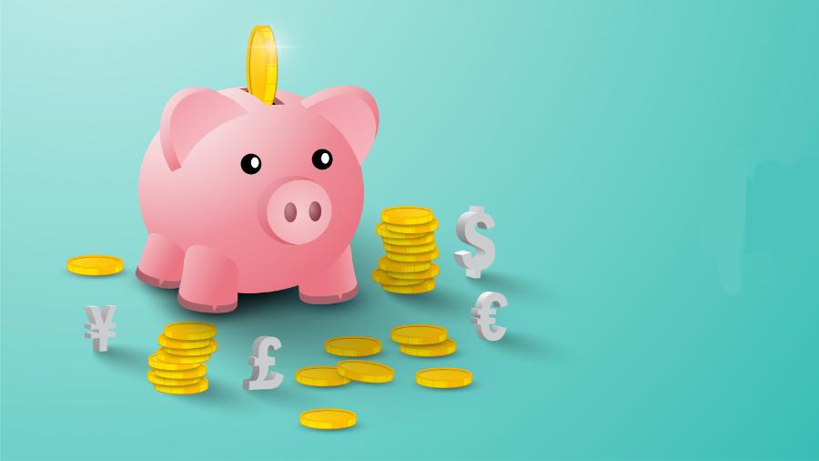 ¿Qué es el ahorro? ¿Es el ahorro un invento de la sociedad moderna?