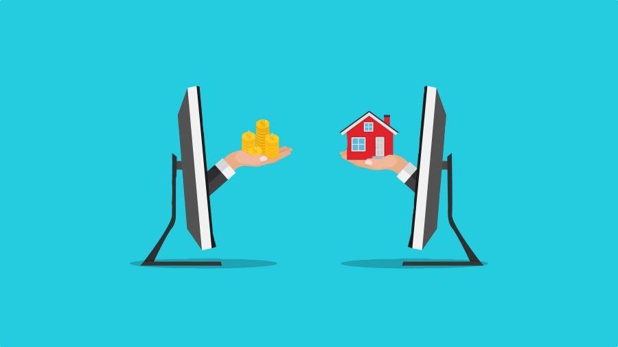 ¿Qué riesgos reduzco comprando tokens de una vivienda?